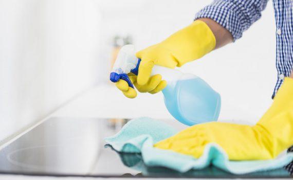Oferta de trabajo en Limpiezas La Fragatina